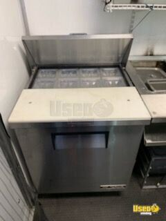 2016 Lark Kitchen Food Trailer Coffee Machine Montana for Sale - 19