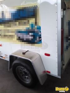 2016 - 4' x 6' Auto Detailing Mobile Business Trailer for Sale in Arizona!!!