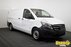 2016 Mercedes Benz Metris Coffee Truck Air Conditioning Colorado Gas Engine for Sale