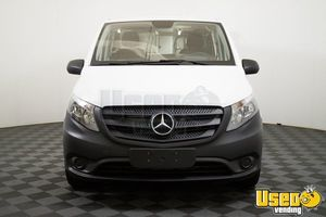 2016 Mercedes Benz Metris Coffee Truck Insulated Walls Colorado Gas Engine for Sale