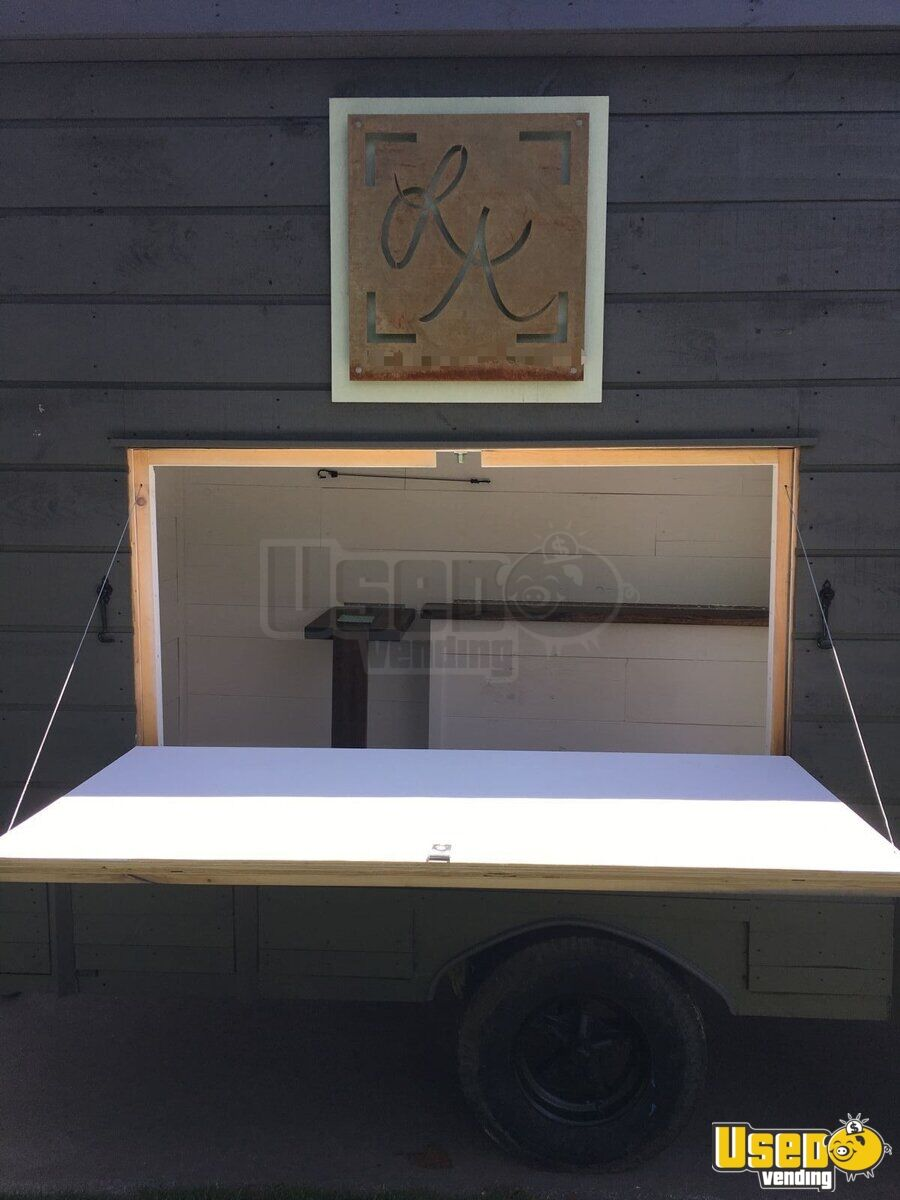 2016 Mobile Boutique Truck Exterior Customer Counter Tennessee for Sale - 4
