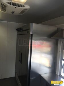 2016 Npr Hd Pizza Food Truck Pizza Food Truck Oven Missouri Diesel Engine for Sale
