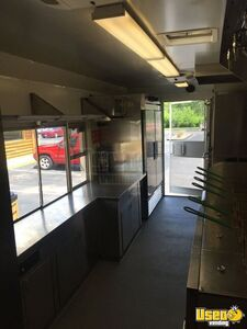 2016 Npr Hd Pizza Food Truck Pizza Food Truck Shore Power Cord Missouri Diesel Engine for Sale