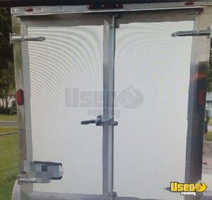 2016 Southern Dimensions Group Corp. Sdg Trailers Other Mobile Business Stainless Steel Wall Covers Wisconsin for Sale