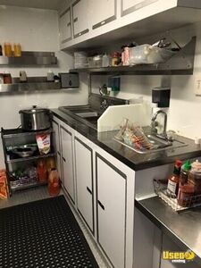 2016 Wwt Mk-106 Kitchen Food Trailer Concession Window California for Sale