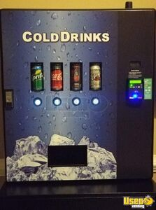 2017 Accepts No Cash, Credit/debit & Tap To Pay Cashless Cooler 3 Georgia for Sale