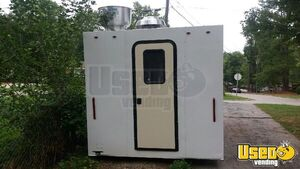 2017 All-purpose Food Trailer Spare Tire North Carolina Diesel Engine for Sale
