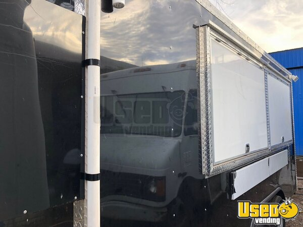 2017 Amazing Food Truck All-purpose Food Trailer Texas Gas Engine for Sale