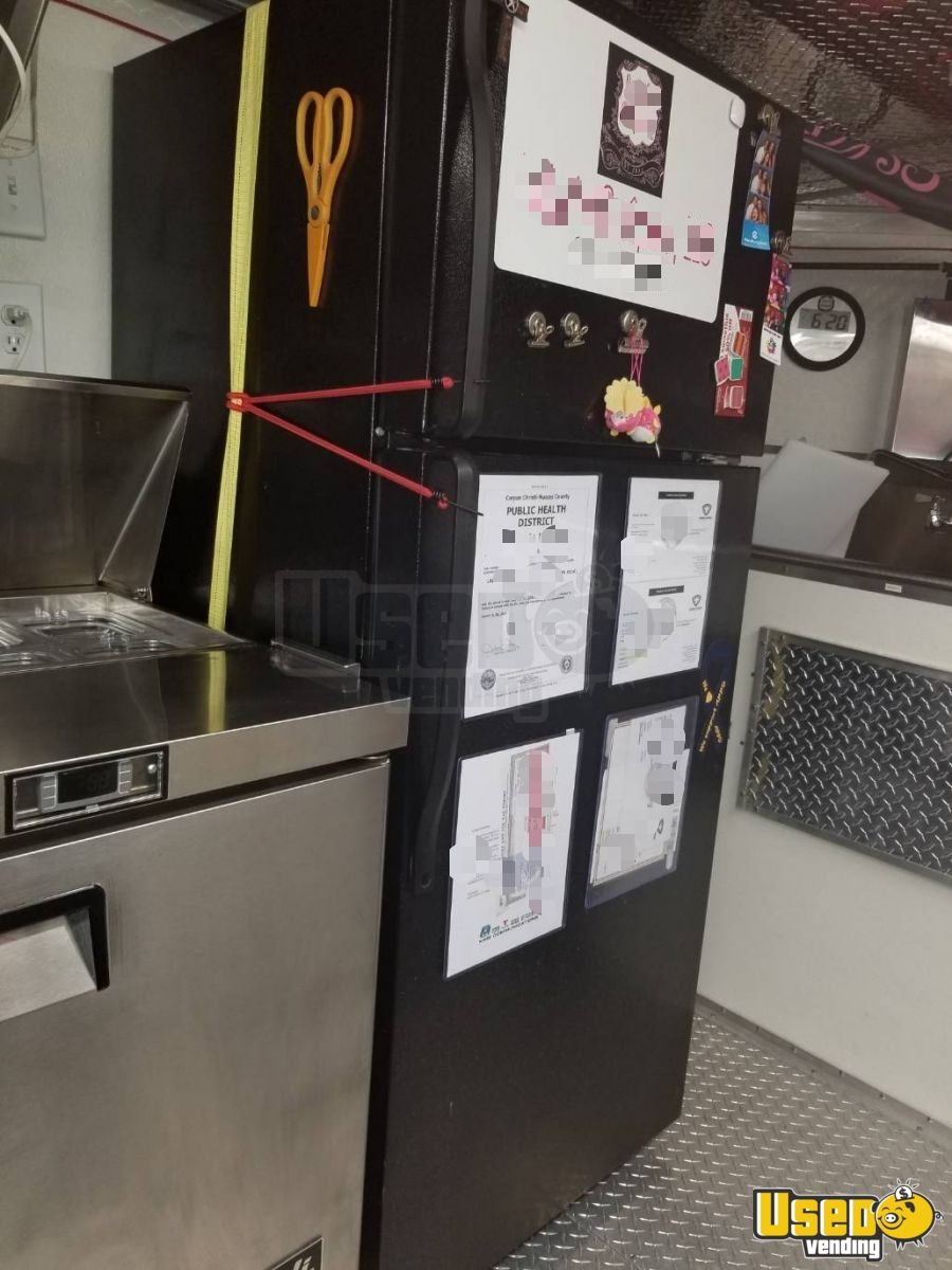 2017 Anvil Trailer All-purpose Food Trailer Exhaust Hood Texas for Sale - 10