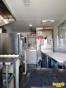 2017 Bakery And Kitchen Food Trailer Bakery Trailer Spare Tire Florida for Sale