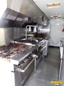 2017 Barbecue Concession Trailer Kitchen Food Trailer Awning Florida for Sale