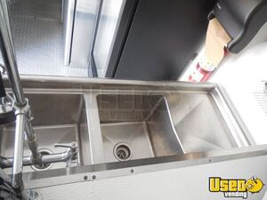 2017 Barbecue Concession Trailer Kitchen Food Trailer Fryer Florida for Sale
