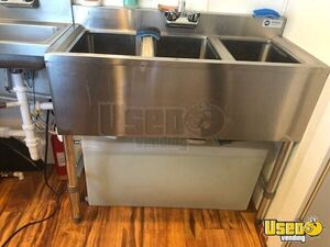 2017 Beverage - Coffee Trailer Additional 4 Missouri for Sale