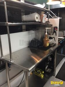 2017 Beverage - Coffee Trailer Cabinets Rhode Island for Sale