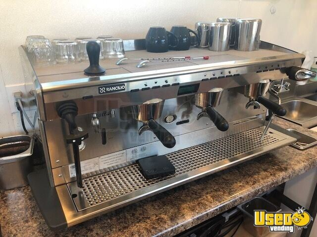2017 Beverage - Coffee Trailer Espresso Machine Missouri for Sale - 15