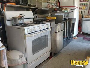 2017 Catering And Kitchen Food Concession Trailer Kitchen Food Trailer Propane Tank Florida for Sale