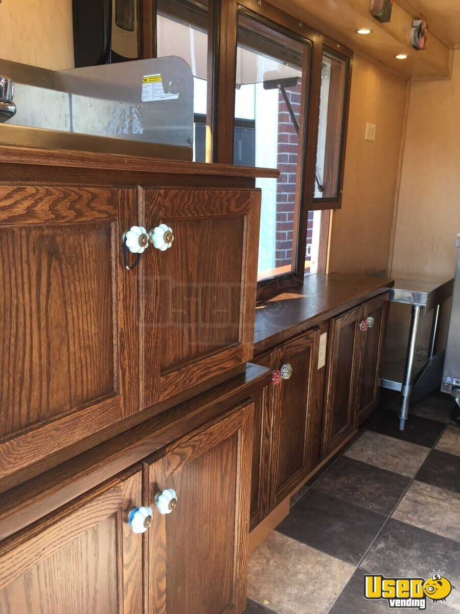 2017 Coffee Trailer 6 Wisconsin for Sale - 6