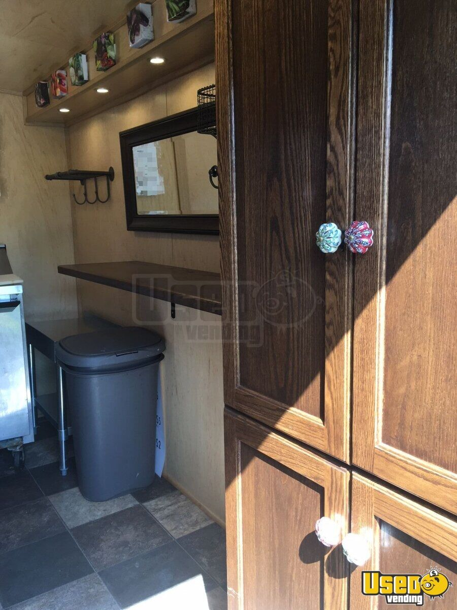 2017 Coffee Trailer 7 Wisconsin for Sale - 7