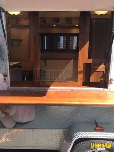 2017 Coffee Trailer Hand-washing Sink Wisconsin for Sale