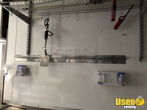 2017 Concession Barbecue Food Trailer 53 Utah for Sale