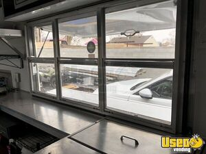 2017 Concession Barbecue Food Trailer Hot Water Heater Utah for Sale