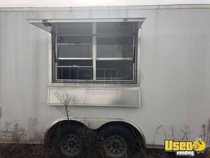 2017 Concession Trailer Air Conditioning Missouri for Sale
