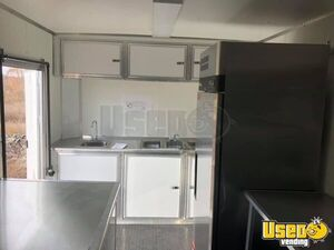 2017 Concession Trailer Refrigerator Missouri for Sale