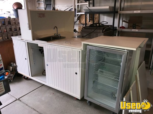 2017 Custom Cart Flat Grill Colorado for Sale