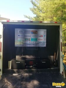 2017 Cynergy 24c Party / Gaming Trailer Exterior Lighting Maryland for Sale