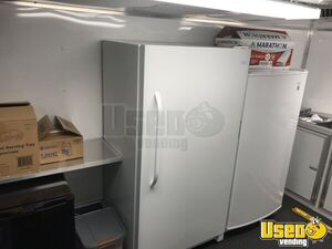 2017 Food Concession Trailer Concession Trailer Awning Texas for Sale