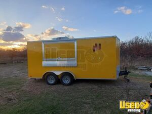 2017 Food Concession Trailer Concession Trailer Missouri for Sale