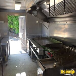 2017 Food Concession Trailer Kitchen Food Trailer Awning Oklahoma for Sale