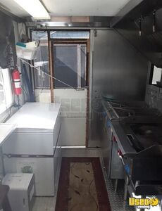2017 Food Concession Trailer Kitchen Food Trailer Spare Tire Texas for Sale