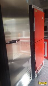 2017 Food Concession Trailer Kitchen Food Trailer Stovetop Wyoming for Sale