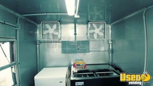 2017 Freedom Trailer All-purpose Food Trailer Interior Lighting Maryland for Sale