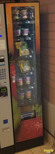 2017 Hy900 Entree Side Healthy You Vending Combo California for Sale
