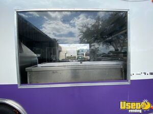 2017 Ice Cream Concession Trailer Ice Cream Trailer Removable Trailer Hitch Florida for Sale