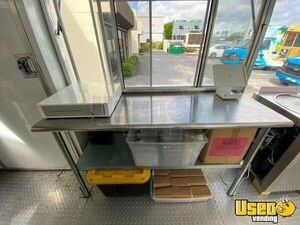 2017 Ice Cream Concession Trailer Ice Cream Trailer Slide-top Cooler Florida for Sale
