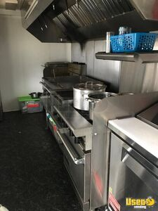 2017 Kitchen Food Trailer Awning New Jersey for Sale