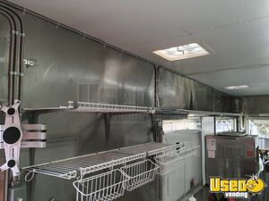 2017 Kitchen Food Trailer Concession Trailer Exhaust Fan Utah for Sale