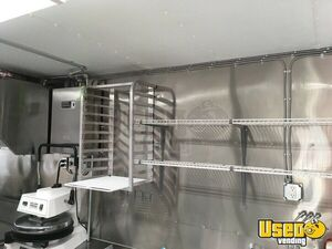 2017 Kitchen Food Trailer Concession Trailer Exhaust Hood Utah for Sale
