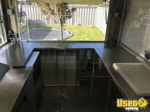 2017 Kitchen Food Trailer Concession Trailer Propane Tank Utah for Sale