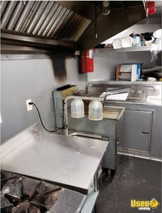 2017 Kitchen Food Trailer Hot Water Heater North Carolina for Sale