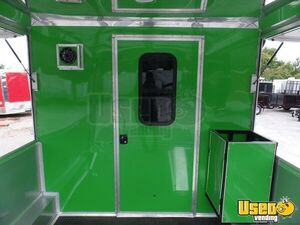 2017 Kitchen Food Trailer Insulated Walls North Carolina for Sale