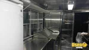 2017 Kitchen Food Trailer Reach-in Upright Cooler New Jersey for Sale