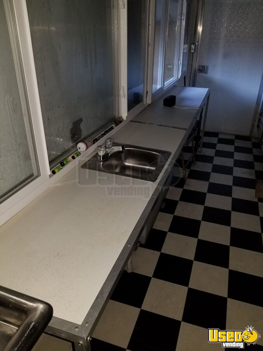 2017 Kitchen Food Trailer Shore Power Cord Louisiana for Sale - 7