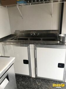2017 Kitchen Food Trailer Shore Power Cord New Jersey for Sale