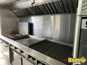 2017 Kitchen Trailer Kitchen Food Trailer Insulated Walls Florida for Sale