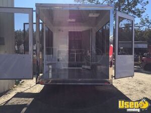 2017 Mk 202-8 Food Concession Trailer Concession Trailer Concession Window Minnesota for Sale