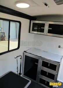 2017 Mobile Pet Grooming Trailer Pet Care / Veterinary Truck A/c Power Outlets New York for Sale